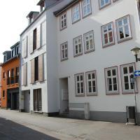Altstadtferienwohnung