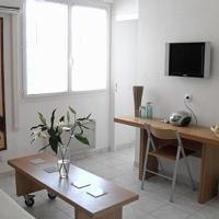 Apartment Massoury