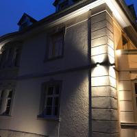 Stadtvilla Würzburg
