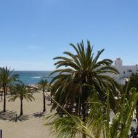 Marbesun Apartment, Marbella beach property
