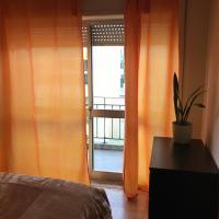 Anibal Cunha Apartments