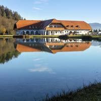 Pension Pirkdorfer See