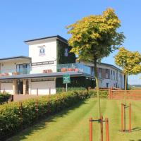 Ingliston Country Club Hotel
