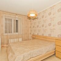 Апартаменты Звездинка-Горького (central square)