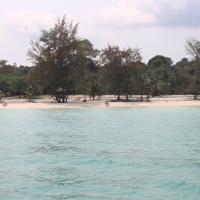 Russei Meas Beach Bungalows