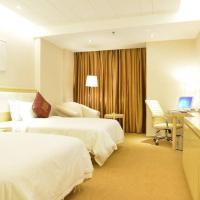 Wuhan Nuova Sun Hotel
