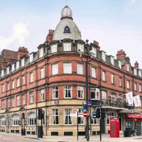 Mercure Doncaster Centre Danum Hotel