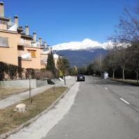 Urbanización altos de Santiago
