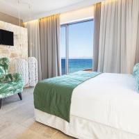 Kalamaki Luxury Suites