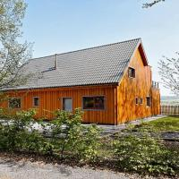Incredible Chalet with Sauna in Beauraing