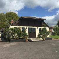 Treaslake Farm Cottages