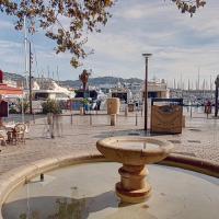 Très Joli T3 Vieux Port Cannes