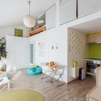 Loft Apartments Holesovice