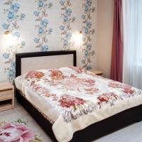 Royal Apartment On Bazhanova 11 A