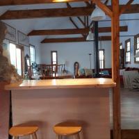 The Lodge at Ballynavortha
