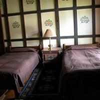 Gangtey Palace Hotel