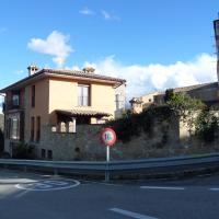 Casa rural El Navarrico