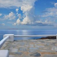 Villa Kelly Mykonos Amazing View