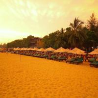 Tartaruga Beach Resort