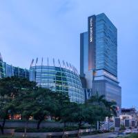 Mercure Jakarta Pantai Indah Kapuk