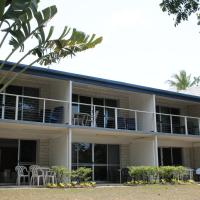 Whitehaven Beachfront Holiday Units