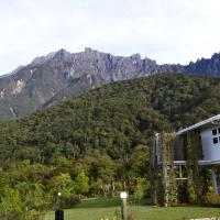 Mesilau Mountain Retreats