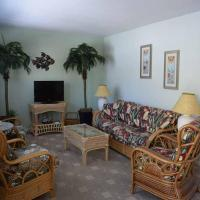 Blue Dolphin Inn - Ibis Two Bedroom Apartment