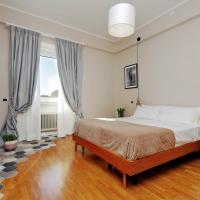 Posh flat near Villa Borghese