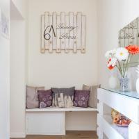 Sixty One Luxury Room