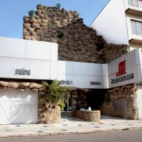 Hotel Cachoeiras (Adult Only)