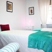 Beautiful and bright apartment Barrio Salamanca