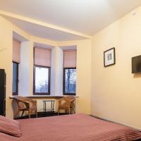 Гостевые комнаты на Некрасова