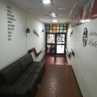Sarai Hotel