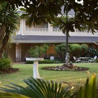 Moye Guest House