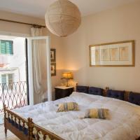 Corfu Retreat