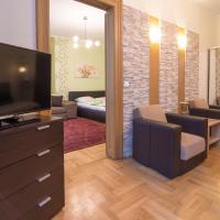 Budapest Oktogon Apartment