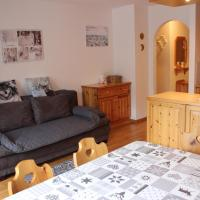 Residence Nagler Appartement BADI