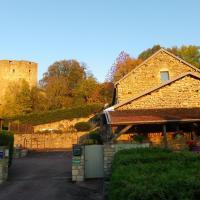 Le Cottage du Château