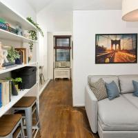 Central Affordable Three Bedroom Apartment