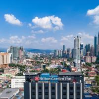 Hilton Garden Inn Kuala Lumpur - North