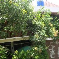 Pondok Wayang