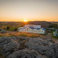 Krumsholar apartments farm stay
