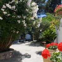 Villa Le Terrazze di Capri