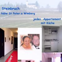 Appartement St. Peter a Wimberg