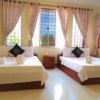 Samnop Samnang Guesthouse