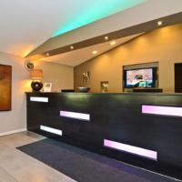 Lexington Inn & Suites-Elgin