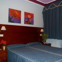 Auto Check In Hotel Las Nieves