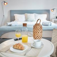 Canaan Lifestyle Apartments Lisbon Combro 77