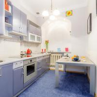 Patriki Apartment