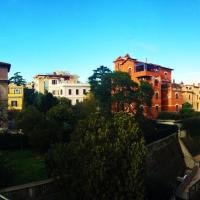 Roma Manuela'S Cozy Guest House Trastevere